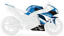 R6 Factory Effex 15-54210 Lower Graphic Kit for Yamaha YZ