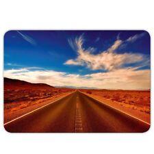 "XXL Gamer apuri ""Desert Road"" - 40x28cm-Gaming alfombrilla de mouse-Estados Unidos"