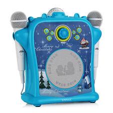 Sale Earise T29 Child Kid Karaoke System Singing Machine Bluetooth Color Led