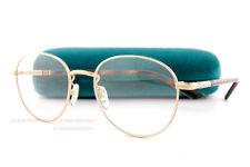 Brand New GUCCI Eyeglass Frames GG 0392/O  003 Gold Havana  Size 51mm