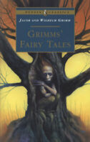 Puffin classics: Grimms' fairy tales by Jacob Grimm (Paperback) Amazing Value