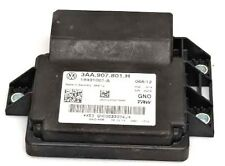 GENUINE 2013 VW TIGUAN ELECTRONIC PARK BRAKE MODULE 3AA 907 801 H