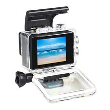 2'' Full HD 1080P 5MP Waterproof Action Sports DV Camera - UK Stock- Cheap GoPro