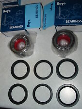 HOLDEN COMMODORE VT VX VY V8 IRS DIFF KIT,BUDGET DIFFERENTIAL BEARING KIT,M80IRS