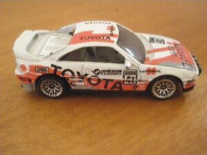 Hot Wheels - Toyota 1990 - Thailand