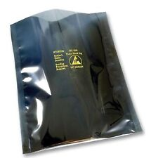 """3M 150812 ESD Static Shielding Bags - Metal-Out SCC1500 8""""X12"""" (200x300mm)"""