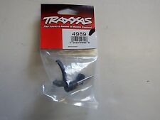TRAXXAS - SHIFT FORK-SHAFT/ SHIFT FORK PADS (2)/ RUBBER - MODEL# 4989- Box 3
