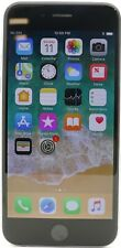 SPACE GRAY AT&T 128GB APPLE IPHONE 6 SMART CELL PHONE AS IS!