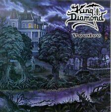 King Diamond - Voodoo [New CD]