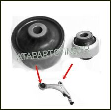 FRONT LOWER CONTROL ARM BUSHING FOR 2009-10-11-12-2013 NISSAN MURANO 2 PCS NEW