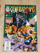 Generation X #14 (Marvel 1995) - > Chris Bachalo, Pascual Ferry!