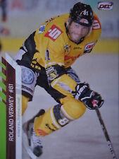 288 Roland Verwey Krefeld Pinguine DEL 2013-14