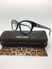 ROBERTO CAVALLI 846 005 ATRIA FRAMES EYE GLASSES 55-16-135 NEW!!!