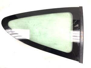 00-06 Insight Right Quarter Panel Vent Glass Triangle Window Used OEM