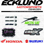 Ecklund Motorsports of Oshkosh