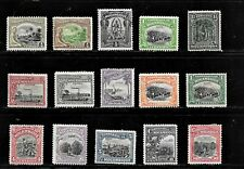 HICK GIRL- MH.  PORTUGAL-MOZAMBIQUE  STAMPS   1918-31 ISSUES       H1099