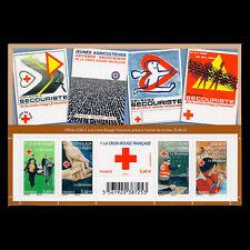 France 2011 - Red Cross - Sc B722 MNH