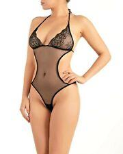 Sexy Body Lingerie Bodysuit Sous Vêtement Femme Neuf Fab Europe S M L XL OU XXL