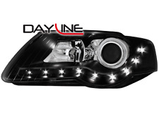 Fari DAYLINE VW Passat 3C 05+  black