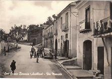 * SAN SOSSIO BARONIA - Via Mercato