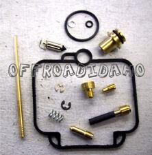 CARB REBUILD REPAIR KIT POLARIS SCRAMBLER 500 4X4 1998 1999 2000 2001 2002 4WD