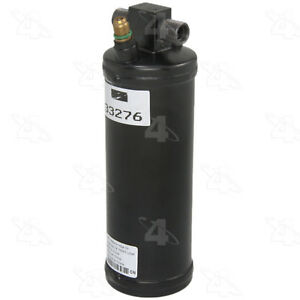 A/C Receiver Drier-Filter Drier 4 Seasons 33276