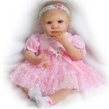 Someone Needs A Hug  Baby Doll by Ashton Drake