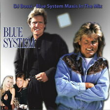 $YS068A BLUE SYSTEM - Maxis In The Mix  /1CD [MODERN TALKING]