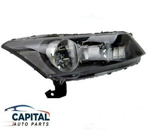 Right Headlight suits Honda Accord CP SEDAN 2008-2013 (HALOGEN)