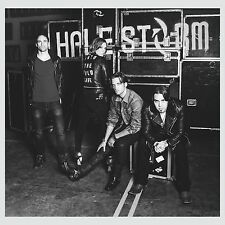 HALESTORM - INTO THE WILD LIFE - 2LP VINYL NEW SEALED 2015