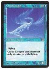 Magic the Gathering MTG Portal Cloud Dragon Card a