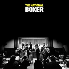 The National - Boxer VINYL LP