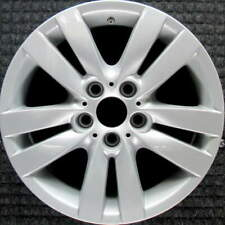 BMW 323i Painted 17 inch OEM Wheel 2006 to 2013