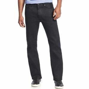 SEAN JOHN NEW Men's Hamilton Flap-pocket Relaxed Jeans TEDO