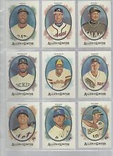 2017 Topps Allen and Ginter HOT BOX FOIL  #73  STARLING MARTE  PIRATES
