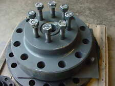 New Casing Wellhead Seal flanges Oil & Gas well Casing Cathead
