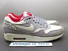 best sneakers 2d2c9 f7d75 Women s Nike Air Max 1 Leopard Pack 2012 Running Shoes 319986-099 sz 10