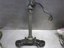 Honda 1984 - 1986 VF1100C Magna V65 Lower Triple Tree Steering Stem w/ Bearings