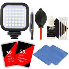 52MM Cleaning Accessory Kit for NIKON D5300 D5200 D5100 D5000 D7000 D7100 D3000
