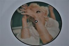 MADONNA TAKE A BOW 1994 LIMITED EDITION PICTURE DISC LIKE NEW CONDITION W 0278P