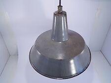 LAMPADARIO ANTICO DESIGN INDUSTRIALE IN METALLO ANTIQUE IRON CEILING LAMP