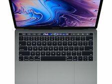 Apple MacBook Pro 13-inch With Touch Bar & Touch Id ( i7 / 256GB SSD )