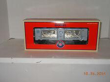 lionel #19698  san francisco  federal reserve mint car