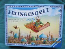 Ravensburger Flying Carpet, Fun Family Game 100% complete, very good condition