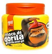 MOCO DE GORILA Punk Style Hair Gel, 9.52 oz (Pack of 9)