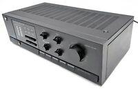 Vintage Sansui Stereo Integrated Amplifier Amp Model A-3100 200W Hi-Fi Audio A/V