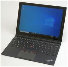 "Lenovo ThinkPad X1 Core m5-6Y57 @ 1,1GHz 8GB 256GB SSD Win10 12"" Tablet ohne NT"
