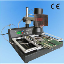 High Quality T-870A Infrared Heating Rework Station BGA Irda Welder 110V/220V M