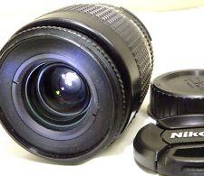 Nikon Zoom-NIKKOR 35-80mm f4-5.6 AF-D Auto Focus Lens for D7200 D7000 cameras