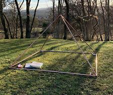 More details for copper meditation pyramid